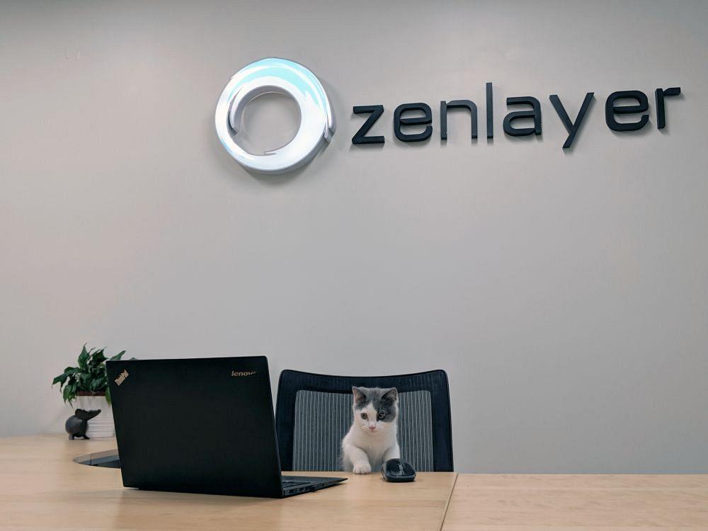 Zenlayer