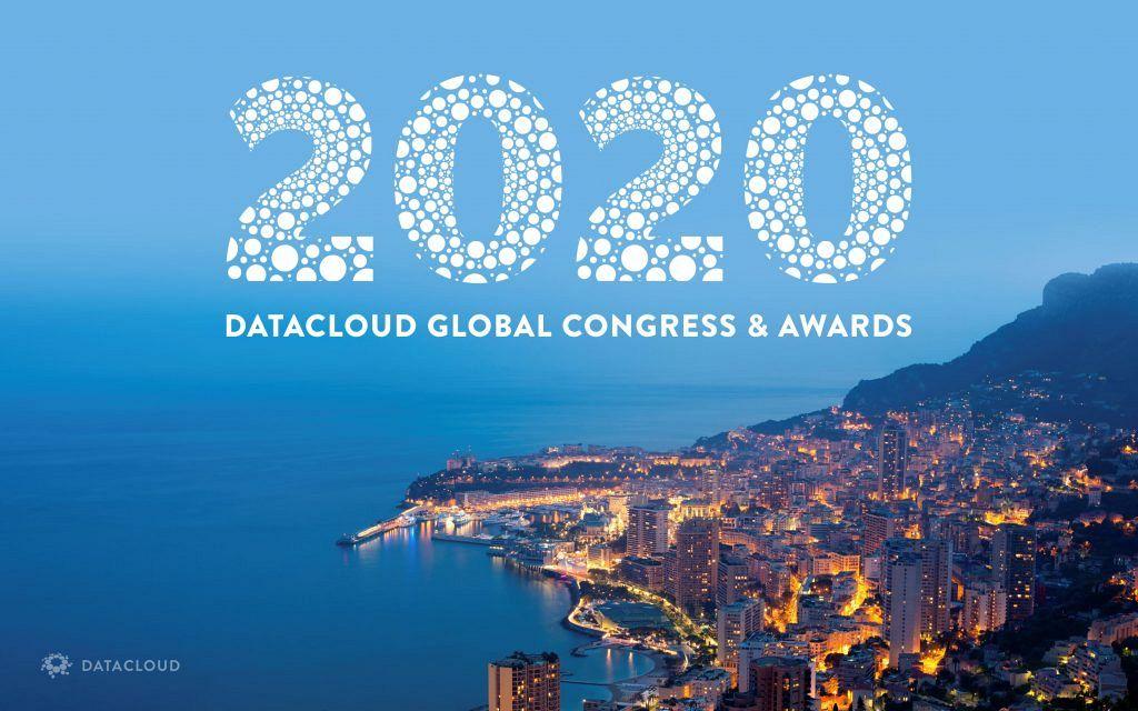 Datacloud Global Congress & Awards 2020