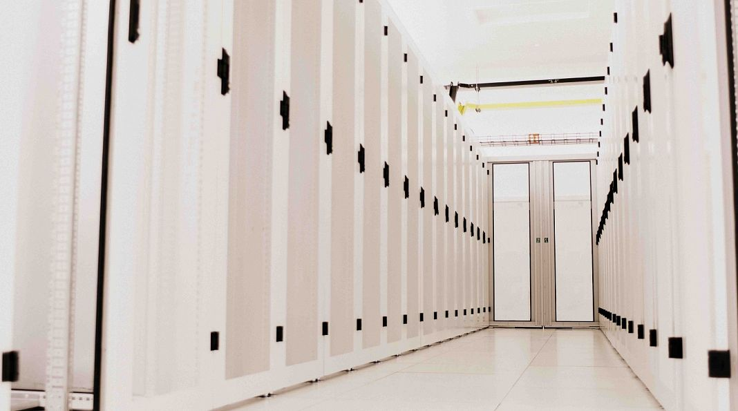 3W Infra Data Center Amsterdam Startup Accelerator Program