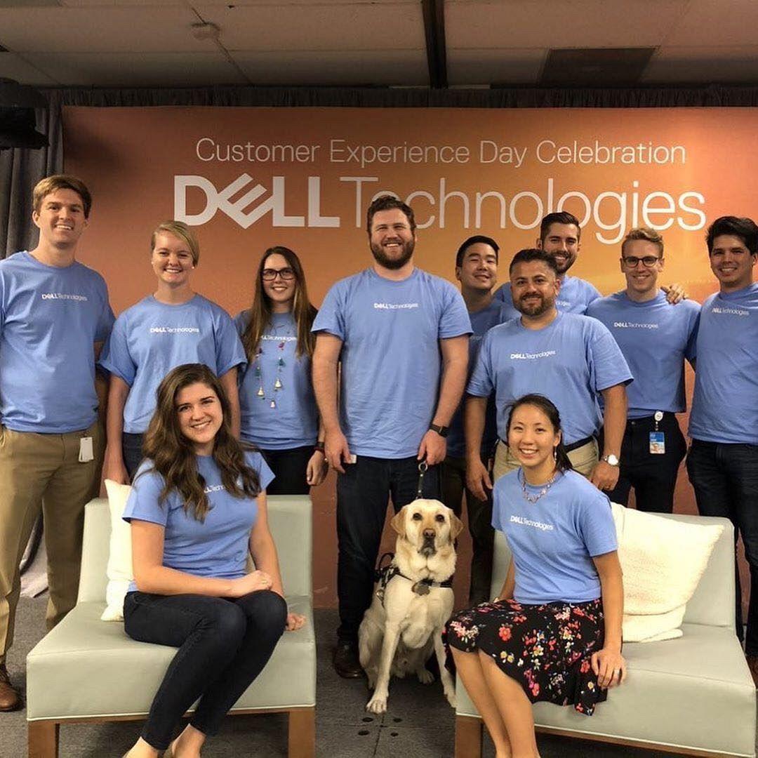 Dell Technologies team