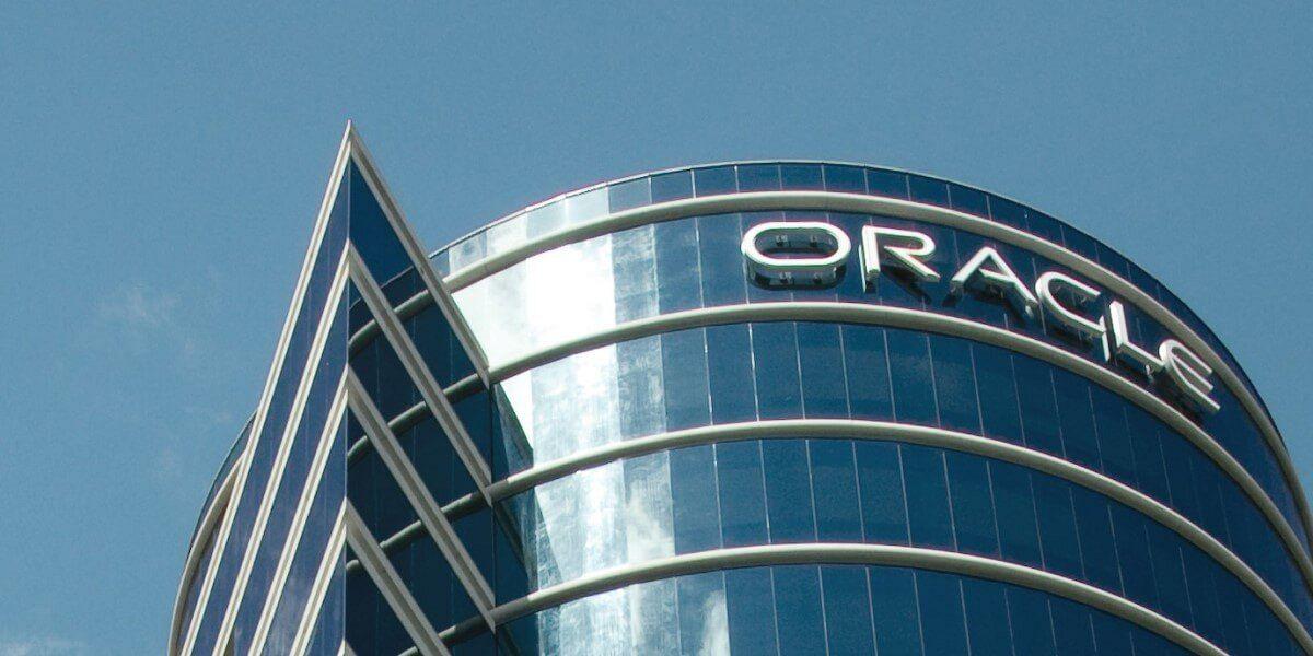 Oracle HQs