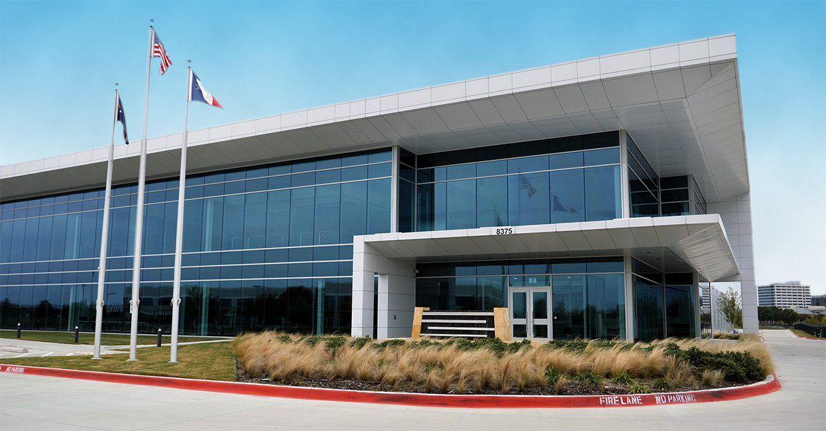 DataBank data center