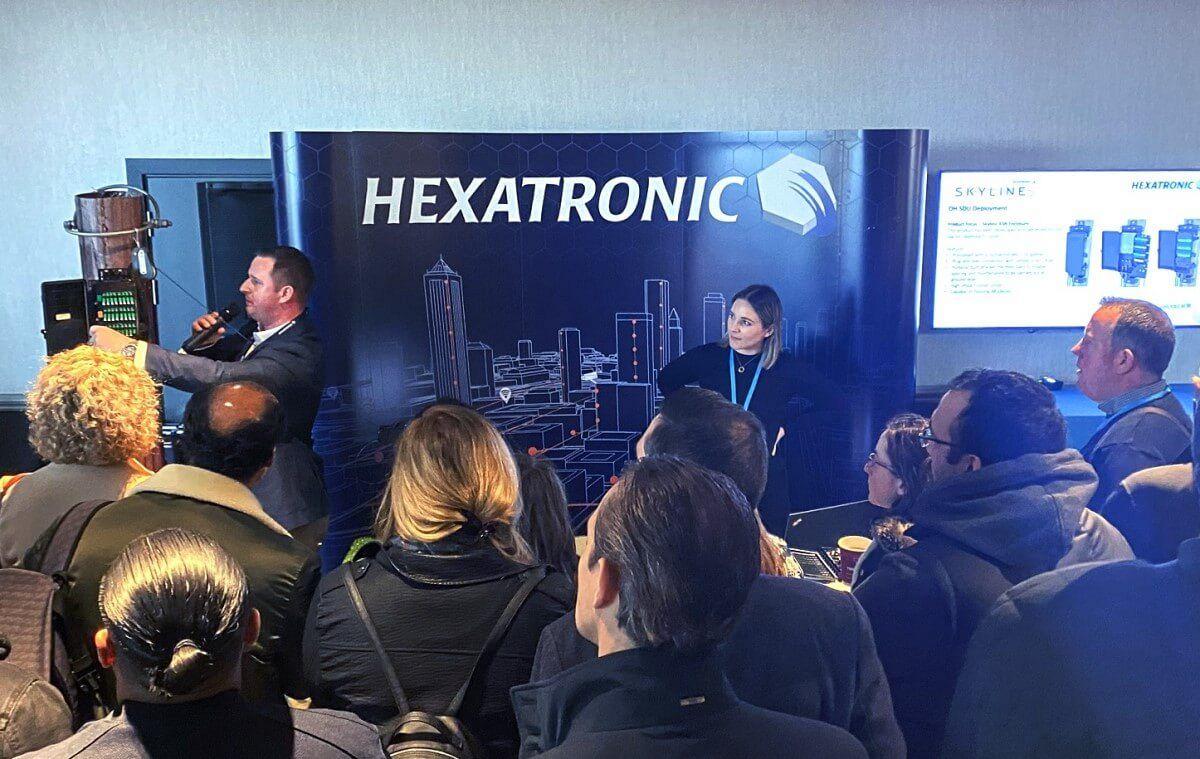 Hexatronic