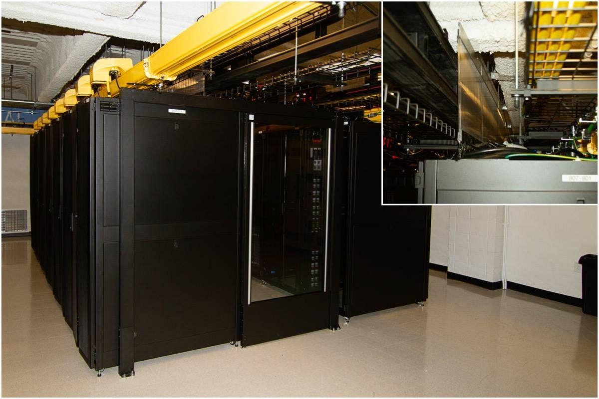 Murphy Data Center Services