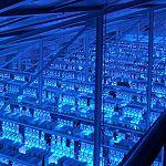 Hetzner Online Data Center