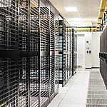 QTS Data Center