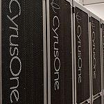 Dallas Texas Colocation - CyrusOne Dallas Data Center Downtown