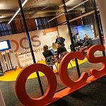 OCS Flash Storage