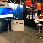 Tidalscale software defined servers