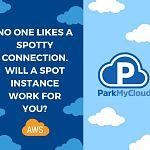 ParkMyCloud AWS