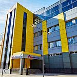 Linxdatacenter Data Centers Russia