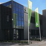 data center Amsterdam AMS01
