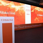 Cybersecurity, Fortinet Security Fabric, Alibaba Cloud, John Maddison, cloud security, Krone Kai, hybrid cloud, Sodexo, Fung Group