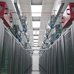 WorldStream Data Center