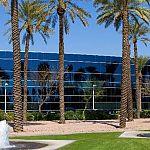 phoenixNAP flagship data center