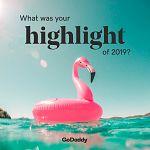 GoDaddy 2019