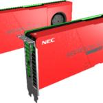 NEC VECTOR ENGINE CARD