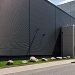 NTT Berlin 1 Data Center