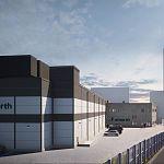 atNorth Serverhallen