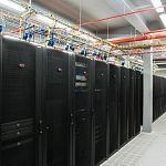DEAC data center Lithuania