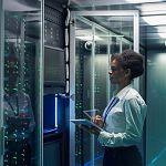 IBM teams up with CBRE