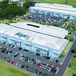 Algar Tech data center