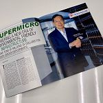 SuperMicro - magazine