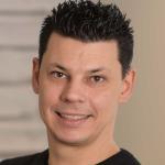 George Egri, BitNinja founder and CEO