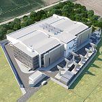 Rack-Centre-100M-Expansion