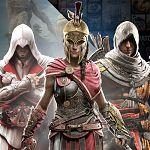 i3D - Assassins Creed