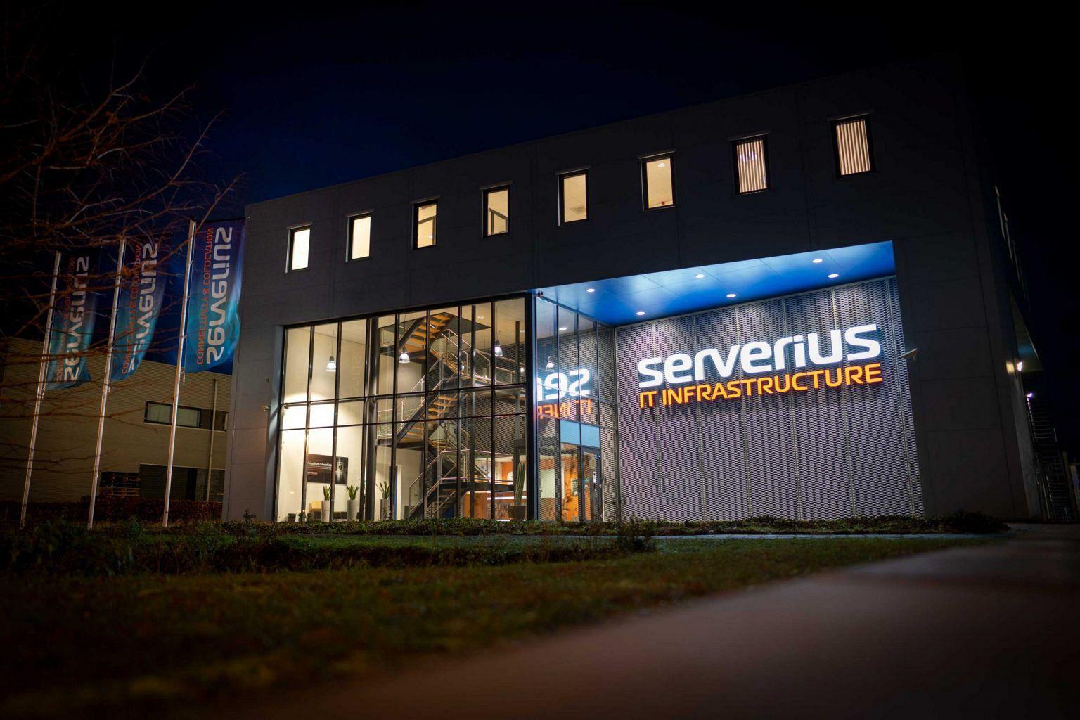 Serverius