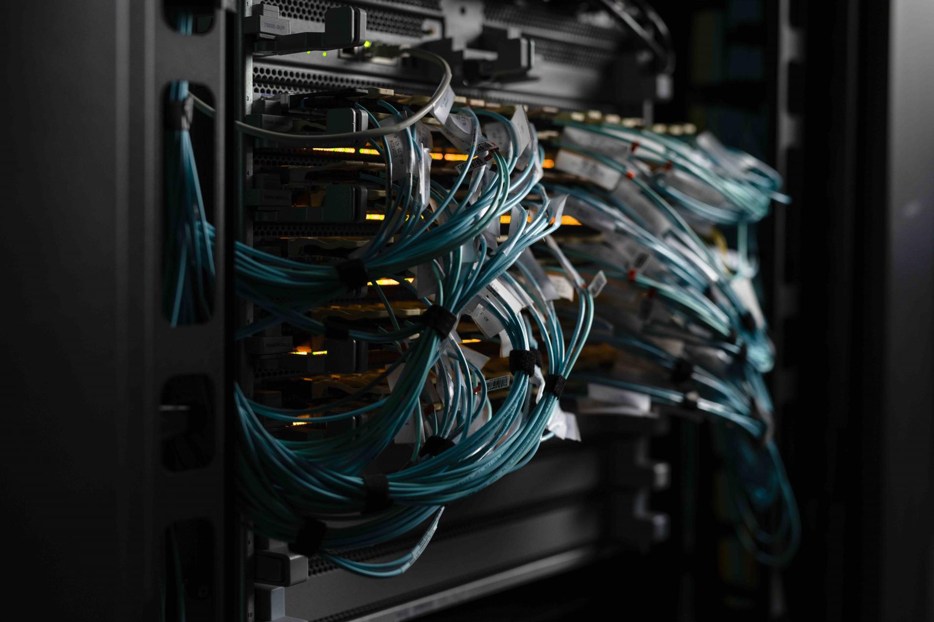 DC cables