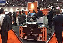 Cloudistics on premises cloud computing
