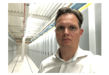 Jochem Steman, CEO of Datacenter.com