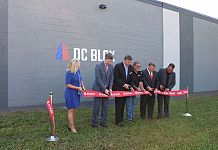 DCBLOX Data Center