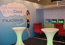 Nucleus web hosting