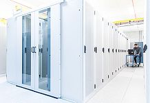 NovoServe Inside Data Center Doetinchem, the Netherlands