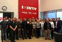 Identiv Sales Team