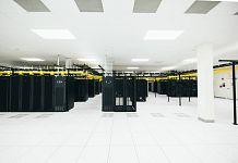 US Signal - data center