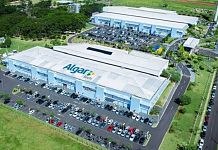 Algar Tech data center