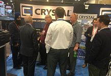 Chrystal Group