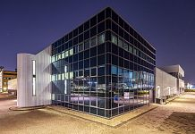 Interxion Digital Realty - Amsterdam AMS18