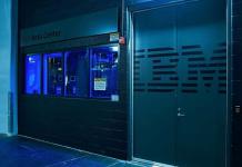 IBM - data center