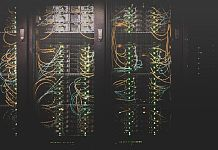 servers - data center