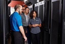 Vertiv - data centers