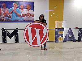 WordPress Fan