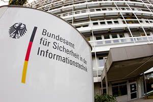 Bundesambt fur Sicherheit Informationstechnik