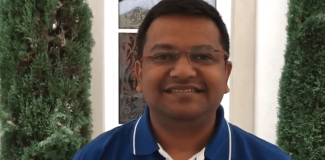 Sabarinathan Sapath RackNap