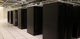 continuum data centers