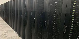 Incero data center